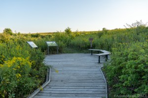 Herbert Hoover National Historic Site – Prairie Trail