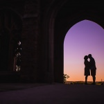 Valley Forge Engagement: Maddie & Dan