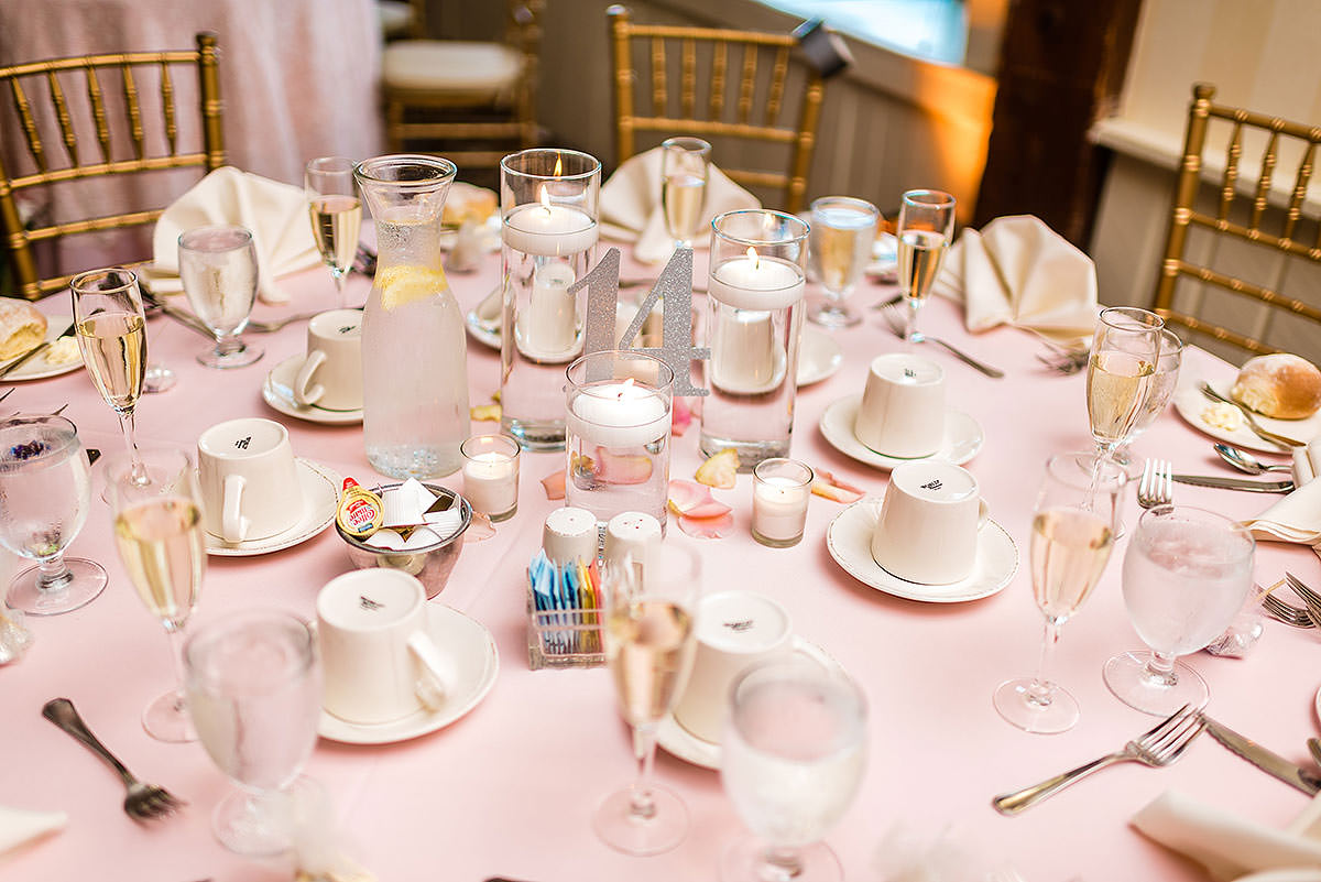 Farmstead Golf Amp Country Club Wedding Cost Info With