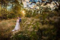 epic fall wedding photos by Washington DC Wedding Photographer Adam Mason