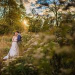 Woodend Sanctuary Wedding: Scott & Amanda