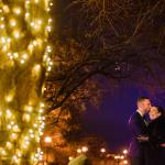 Arlington Wedding at Continental Lounge: Anthony & Dara