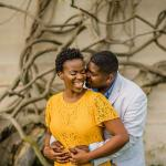National Gallery of Art Engagement: Marc & Laura