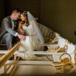 Indian River Life Saving Station Wedding: Brenton & Lindsay