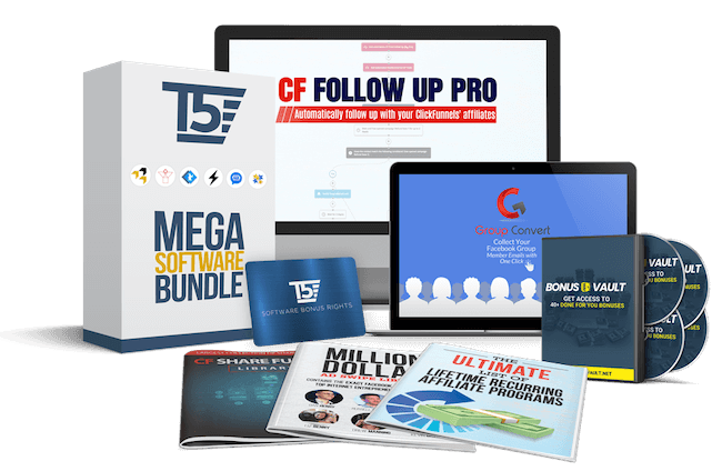 Huge ClickFunnels Bonus Package 2019