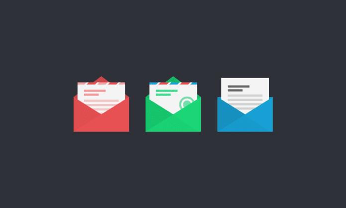 Cara Lihat Alamat Email Sendiri Dengan Mudah