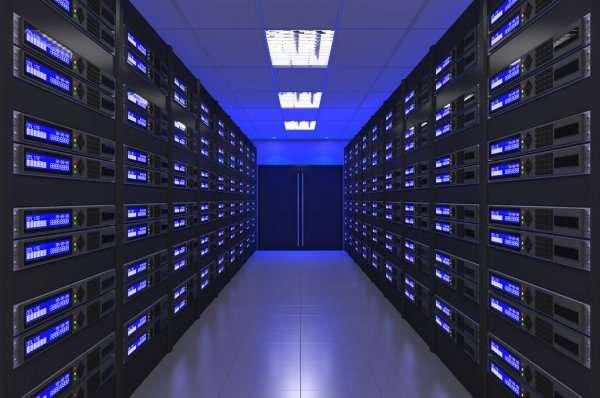 Mainframe Server