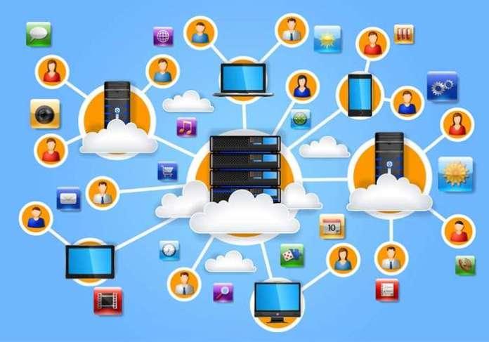 Pengertian Web Server adalah Macam Jenis, Fungsi dan Contoh