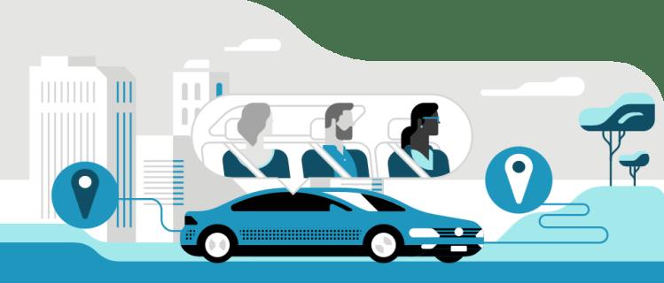 Uber Vancouver 2020