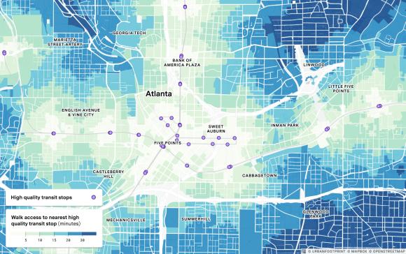 GIS Proptech Urban FP