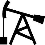 Oilfield Services Well Derrick