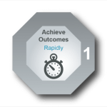 Project Action Principle #1: Achieve Outcomes, Rapidly