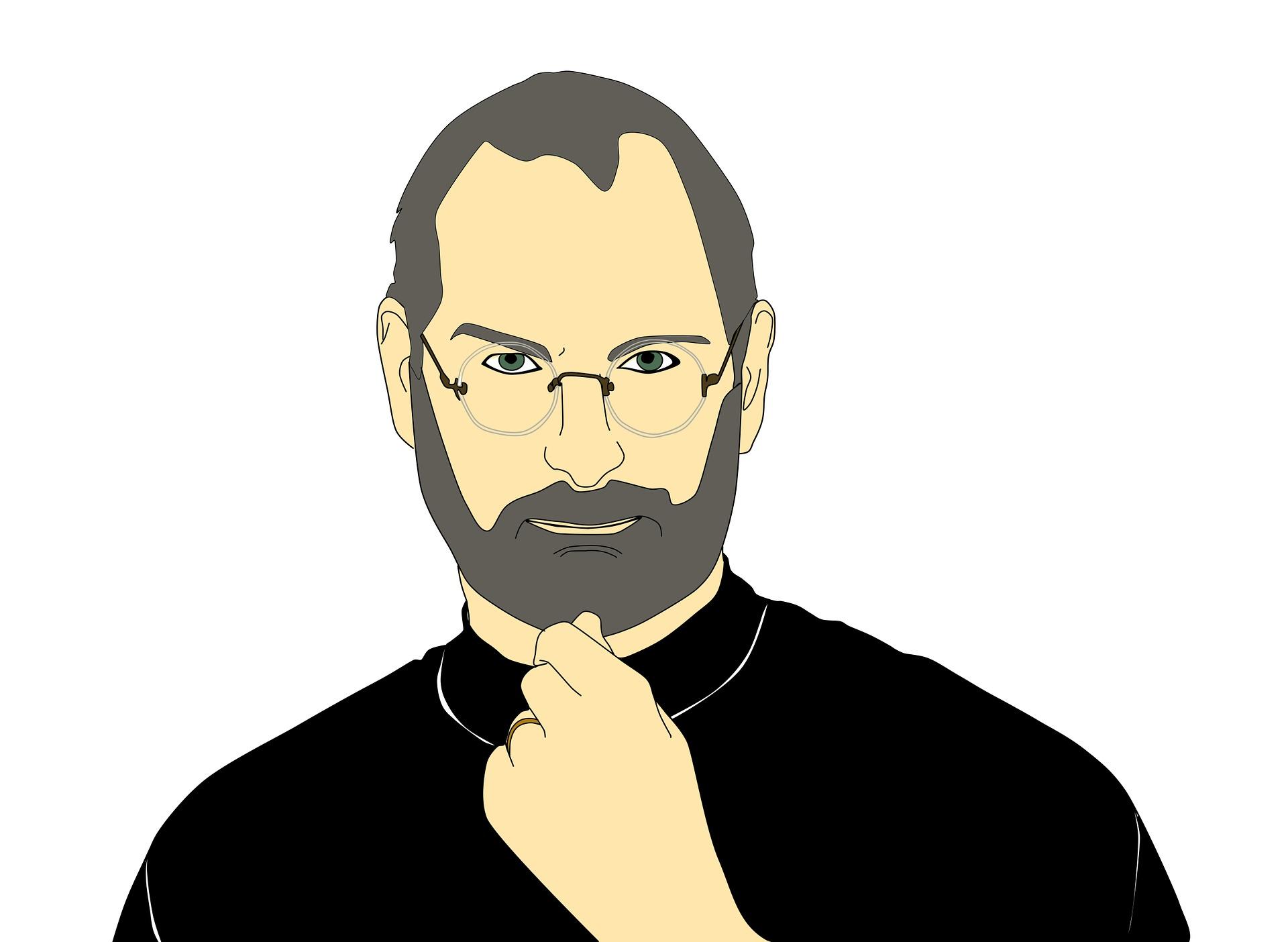 Najwartościowsze przemówienie Steva Jobsa, oraz zasady jakimi się kierował.