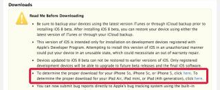 Apple Developer iOS Center