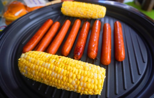 American Cookout - Nathan's Hot Dogs & Fresh Corn