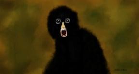 O_Squirrel Monkey #2