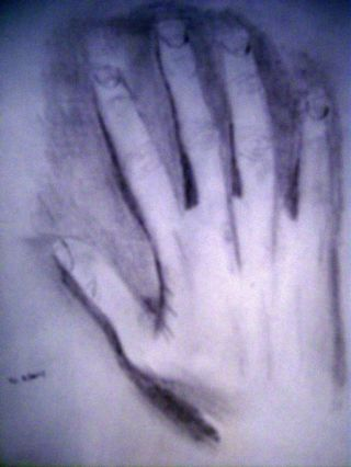 P_My Hand