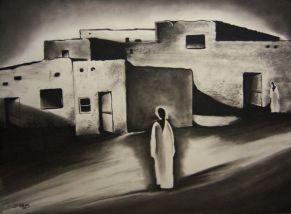 L_Nubian Village