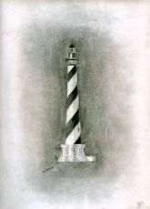 P_Hatteras Lighthouse #1