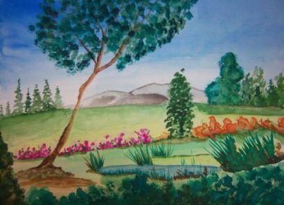 L_Hillside Garden