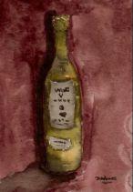 P_Wine Bottle_watercolors_9-25-2012