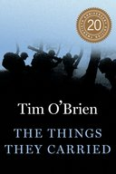 The Things They CarriedTim O'Brien