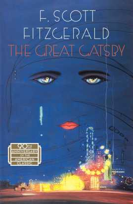 The Great GatsbyF. Scott Fitzgerald