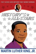 History's All-StarsDharathula H. MillenderGrades 4 to 6