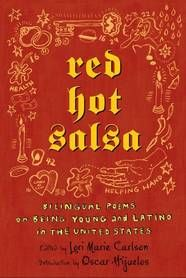 Red Hot SalsaEd. Lori Marie CarlsonGrades 7 to 12