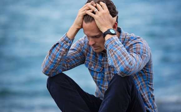Coping With Scan Anxiety