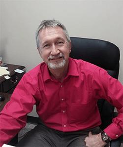 Randy L. Adams Social Security Disability Representative