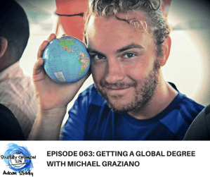 Michael Graziano Global Degree TV