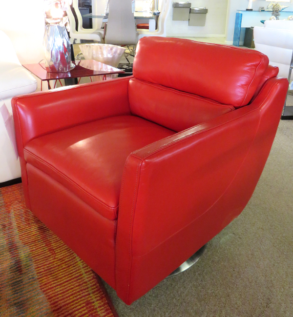 Item Number: M14-CRIMSON SWIVEL