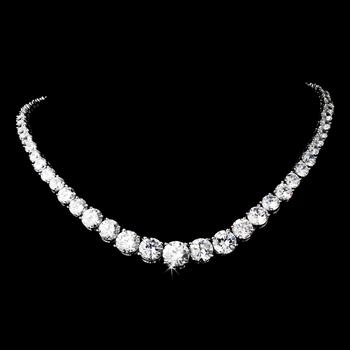 2212 Silver necklace