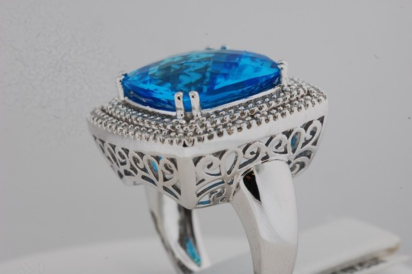 adams special blue topaz ring 27