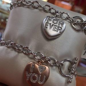 Sweetheart Bracelets