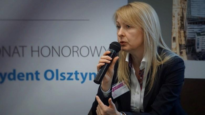 O Smart Cities w Gdańsku i Warszawie