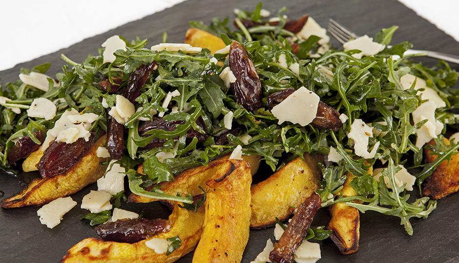 Adams Reserve Squash Salad