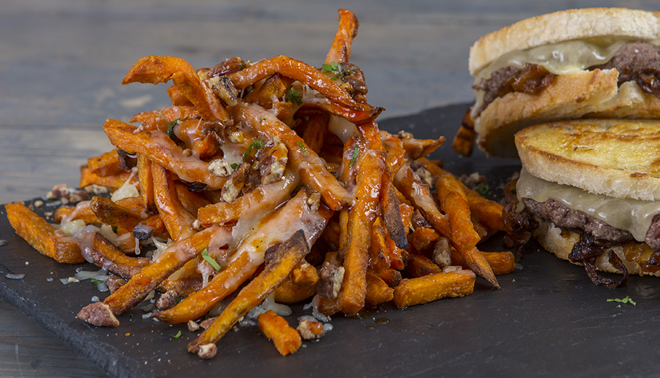 Sweet & Spicy ARC Sweet Potato Fries