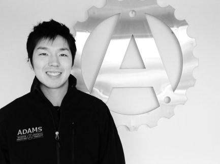 Shingo Matsubara, ATC, MA Licensed Athletic Trainer