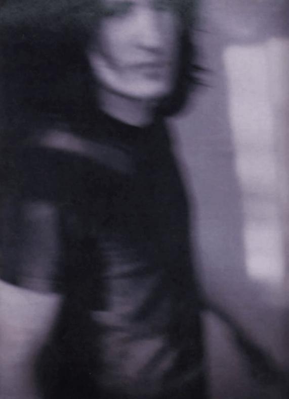 Trent Reznor The Downward Spiral Mental Health