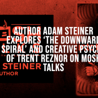 INTERVIEW – NINE INCH NAILS AND THE CREATIVE PSYCHE BEHIND TRENT REZNOR'S GREATEST ALBUM