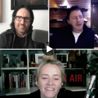 NEW - Edith Bowman interviews Reznor and Ross on Soundtrack Podcast!