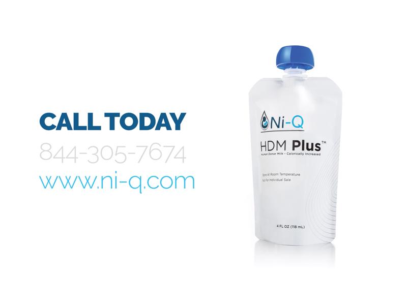 Ni-Q HDM Plus+
