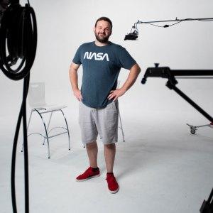 Adam Stultz, Videographer & Motion Designer in Baltimore, Maryland