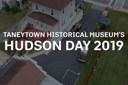Taneytown-Heritage-Museum-Hudson-Day