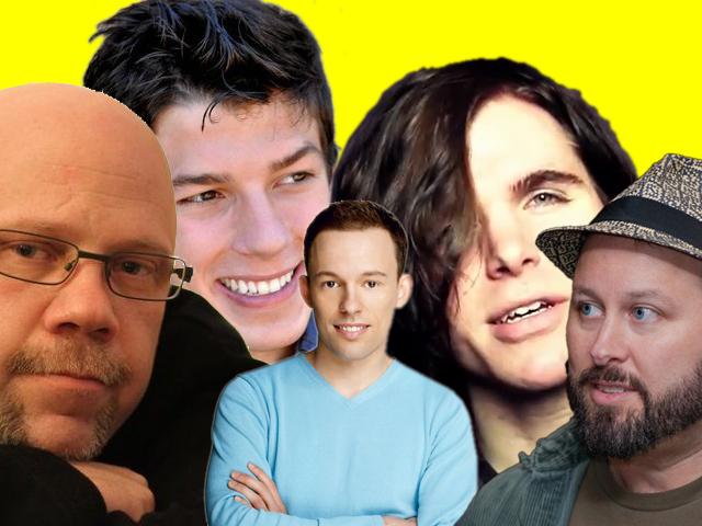 2011-05-05 YouTube Partner Meetup