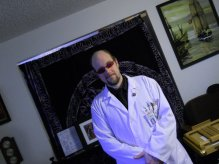 Tacomapocalypse - Mad Doctor Dempster 2