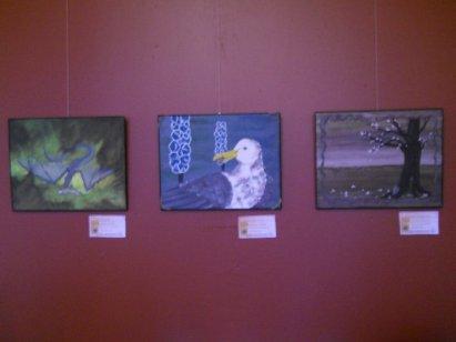 Tacomapocalypse - Poppy's art