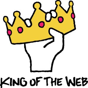 King of the Web